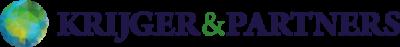 Logo Krijger & Partners