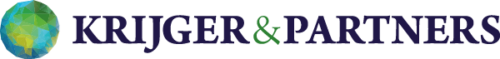 Logo Krijger  Partners
